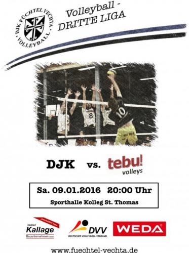 DJK - Tebu