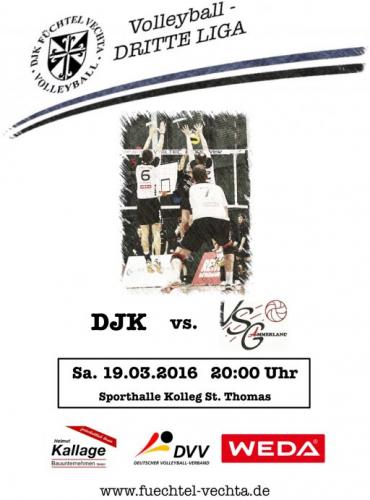 DJK - VSG