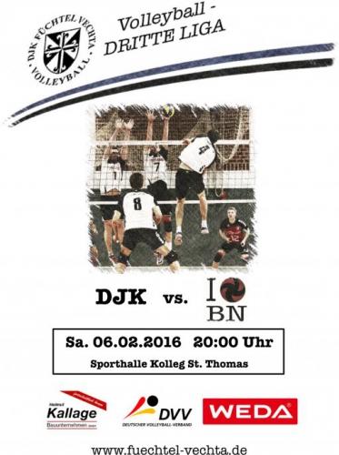 DJK - Bonn