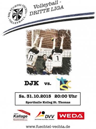 DJK- TSC