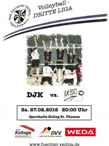 DJK - USC