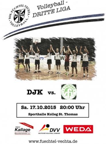 DJK - VfL