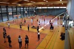 U16 Turnier Maerz 2019